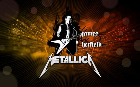 metallica full hd wallpaper  background image