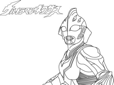 Ultraman Nexus Anphans By Superjabba425 On Deviantart