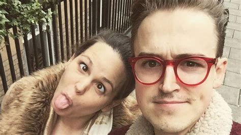Tom Fletcher And Wife Giovanna Announce The Arrival Of ...