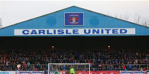 Ex-Huddersfield Town youngster's Carlisle United trial ...