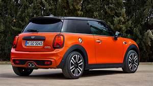 Mini Cooper 2018 : mini cooper s 2018 review now with added britpop car ~ Nature-et-papiers.com Idées de Décoration