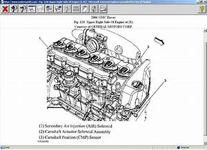Im Trying To Replace A Vct On A 2006 Gmc Envoy I Need To