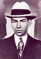 Lucky Luciano: Mysterious Tales of a Gangland Legend ...