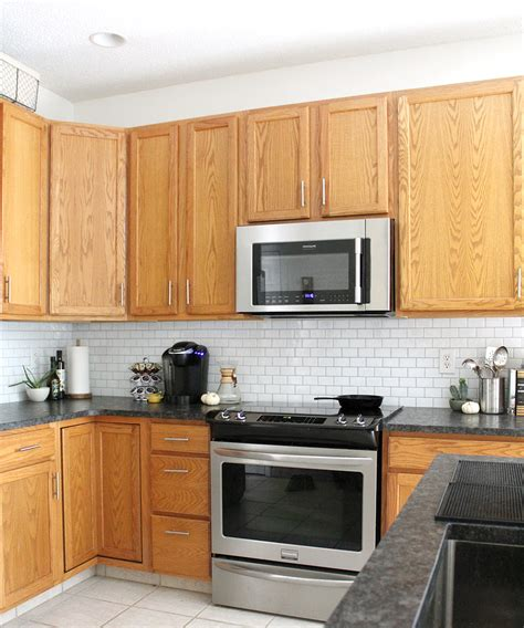 ways  decorate  kitchen cabinets tag tibby