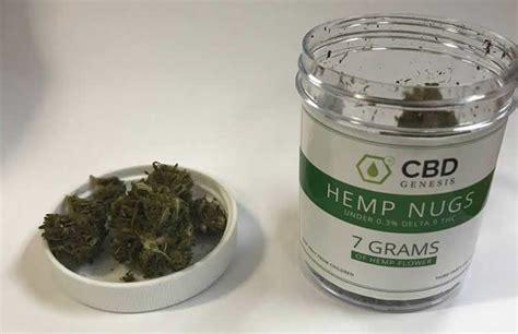 hemp cbd flower nugs southerncannabisorg
