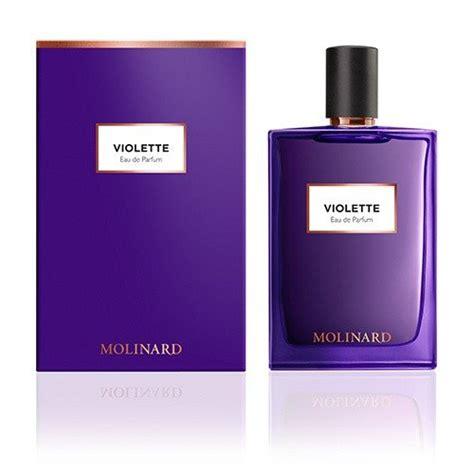 eau de toilette violette molinard violette eau de parfum reviews and rating