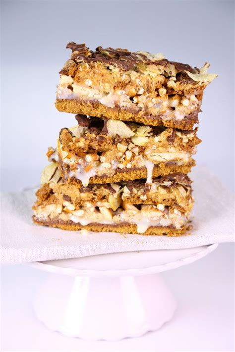 kitchen sink bars recipe the chew recipe oz s 10 layer bar mostly food 5639