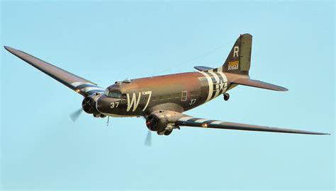 boring  plane won world war ii