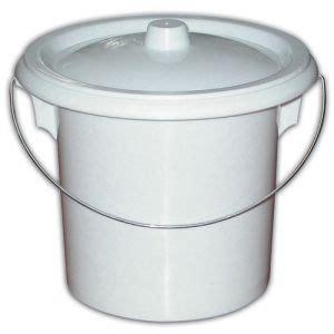 pot de chambre pour adulte pot de chambre avec couvercle comparer 15 offres