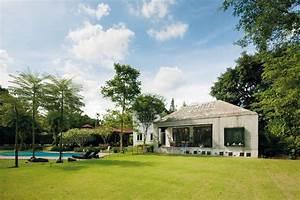 Kleinen Bungalow Bauen : bungalow aus beton leedon park architektur online architektur online ~ Sanjose-hotels-ca.com Haus und Dekorationen