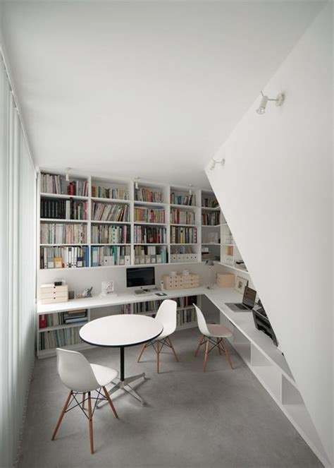 Home Design Ideas Modern by 5 Unique Small Modern Home Office Design Ideas Interior