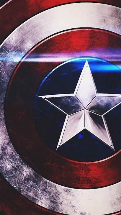 Captain America Shield 1080 Setaswall Wallpapers 1920