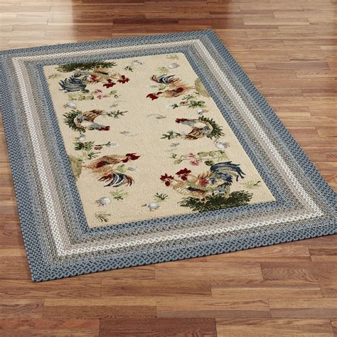 country rugs for kitchen rooster area rugs kitchen rugs ideas 6198