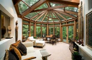 50 contemporary sunrooms with charming spaces - Small Homes Interior Design