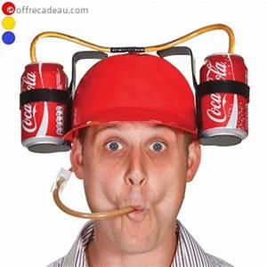Distributeur De Paille : casque paille distributeur de boisson ~ Teatrodelosmanantiales.com Idées de Décoration