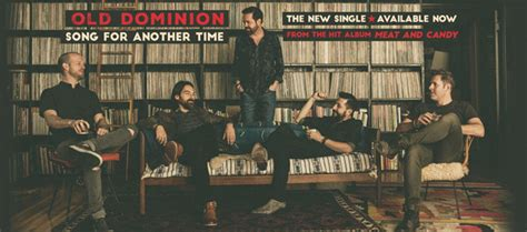 """Front Row Live Entertainment  Old Dominion Premiere """"song"""