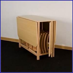 Table Pliante Avec Chaise Table Basse Table Pliante Et
