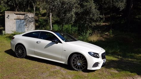 Mercedes E Class Coupe Review by 2018 Mercedes E Class Coupe Review Motor Illustrated
