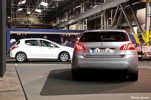 Defaut Nouvelle Peugeot 308 : nouvelles peugeot 308 gt ~ Gottalentnigeria.com Avis de Voitures