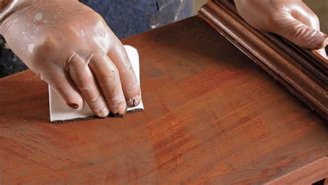 seal  shellac   grain filler finewoodworking