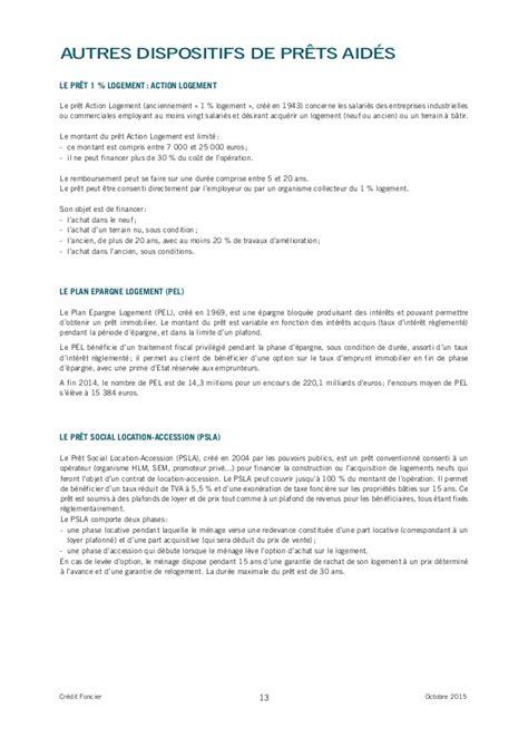 credit foncier siege social etude credit foncier sur l 39 accession sociale en