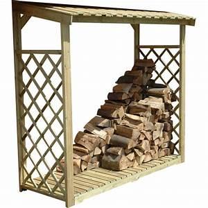 Brennholz Aufbewahrung Aussen : die besten 25 brennholzregal ideen auf pinterest ~ Michelbontemps.com Haus und Dekorationen