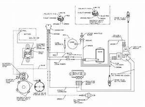 Fc 0631  25 Hp Kohler Engine Governor Diagram On Wiring