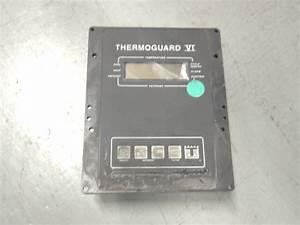 Tableau De Commande Tgvi Pour Thermo King Sl100 Sl200