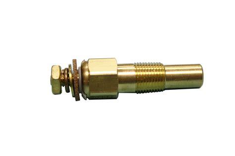 Transmission Temperature Sensor - Power Driven Diesel