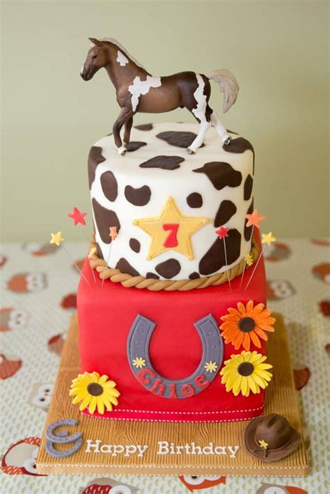 cowgirl horse riding birthday cake cakecentralcom