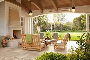 Outdoor Living Room  Deck And Patio Photos