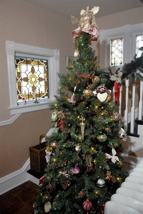 luthers christmas tree facts fiction and lore about