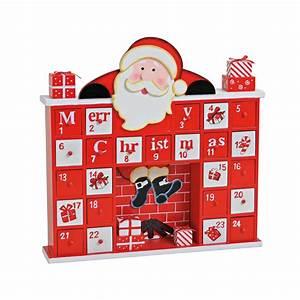 Adventskalender Zum Befüllen : weihnachtsmann adventskalender online kaufen ~ Orissabook.com Haus und Dekorationen