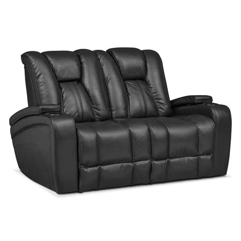 reclining sofa and loveseat pulsar power reclining sofa power reclining loveseat and