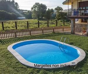 Analyser Soi Meme Sa Terre : comment monter une piscine en acier construire sa piscine ~ Premium-room.com Idées de Décoration