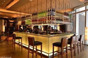 Glass Ceiling Effects by Zuma Hong Kong Restaurant And Lounge Bar Featuring