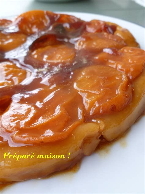 tarte aux abricots fa 231 on tatin pr 233 par 233 maison