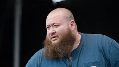 Bronson Action Pounds Quarantine Losing During Weight