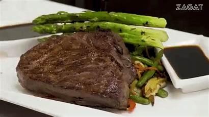 Steak Beef Expensive Cut Manhattan Steakhouse Homestead