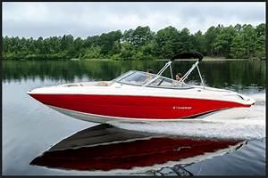 Stingray Powerboats Service Manual