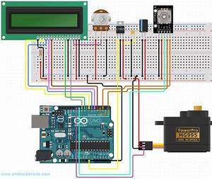 Rotary Encoder Working With Arduino Uno