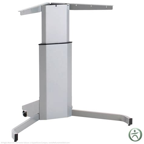 Motorized Standing Desk Base by Shop Conset 501 7 Electric Sit Stand Desk Base