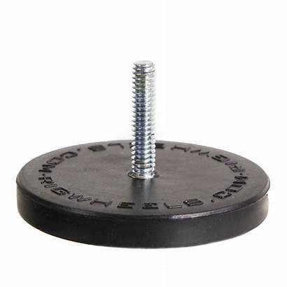 Magnetic Mount Magnet Camera Rigwheels Rubber Multipurpose
