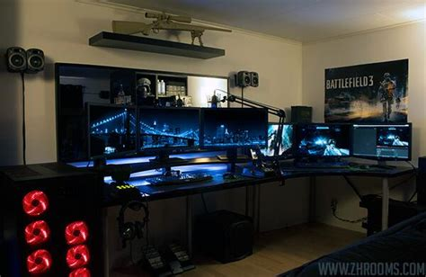 big recliner with heat and gaming setups gamingsetuppics