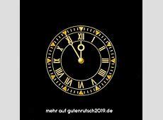 frohes neues jahr 2019 – Guten Rutsch 2019