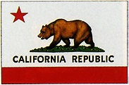 California, it's time to dump the Bear Flag - LA Times