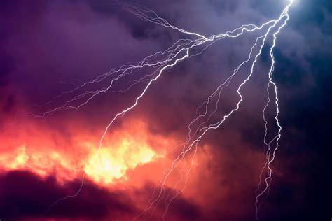 Mit Blitzen blitz tirol blitzschutz technik gr