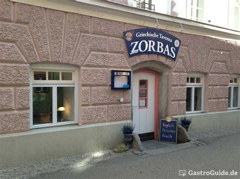 taverne alexis zorbas restaurant   wasserburg  inn
