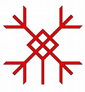 My Pledge to the Aesir: Aegishjalmr + Sleep Thorn