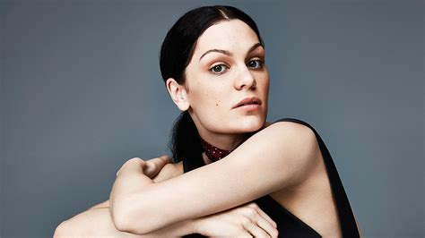 "Jessie J Discusses Upcoming ""honest"" New Album Celebmix"